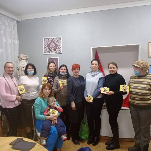 Зрительный зал ДДЮТ